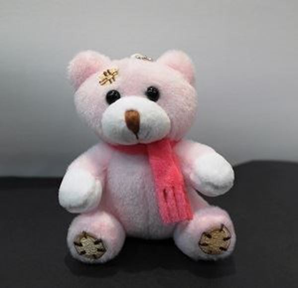 Picture of ST021 - Lovely Bear