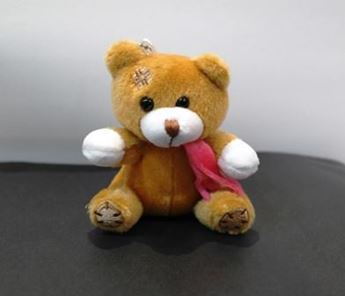 Picture of ST022 - Lovely Bear