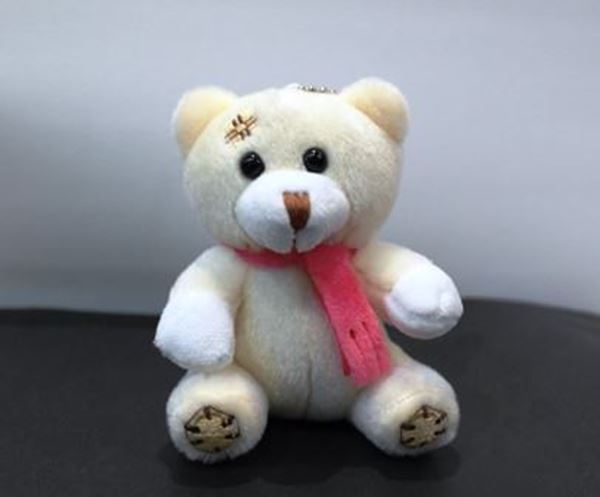 Picture of ST023 - Lovely Bear