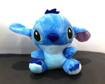 Picture of ST024 - Blue Stitch