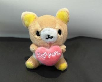 Picture of ST027 - Rilakkuma