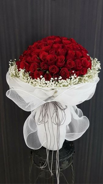 Picture of VD049 -99 Roses