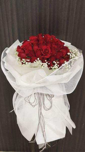 Picture of VD050 - 50 Roses