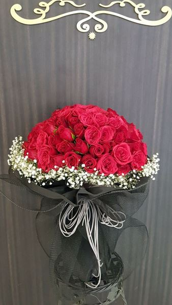 Picture of VD053- 99 Roses