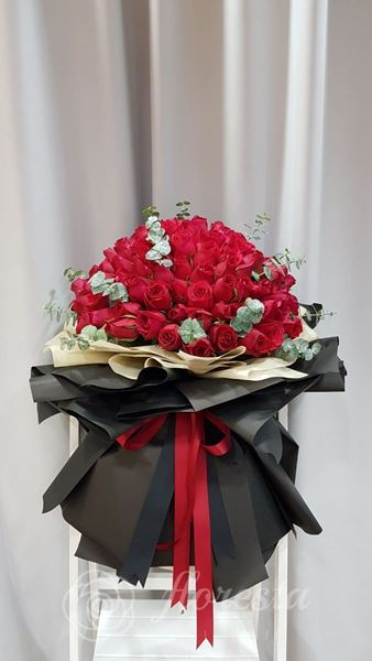 Picture of VD065 - 99 Roses
