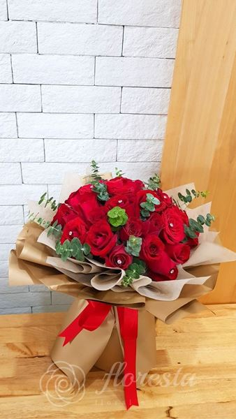 Picture of VD069 - 36 Roses