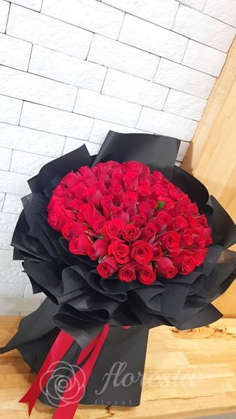 Picture of VD071 - 99 Roses