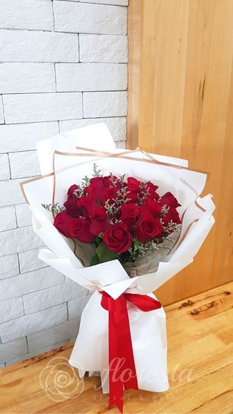 Picture of VD074 - 20 Roses